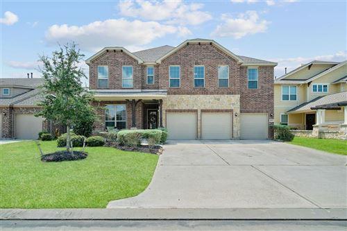Photo of 29531 Monona Terrace Court, Spring, TX 77386 (MLS # 61207929)