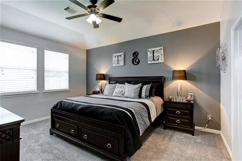 Tiny photo for 12607 Meadow Frost Lane, Houston, TX 77044 (MLS # 71653929)