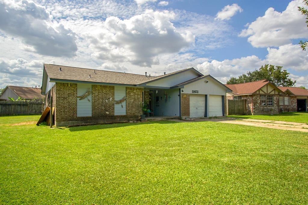 11402 Woodviolet Drive, Houston, TX 77089 - #: 73525929