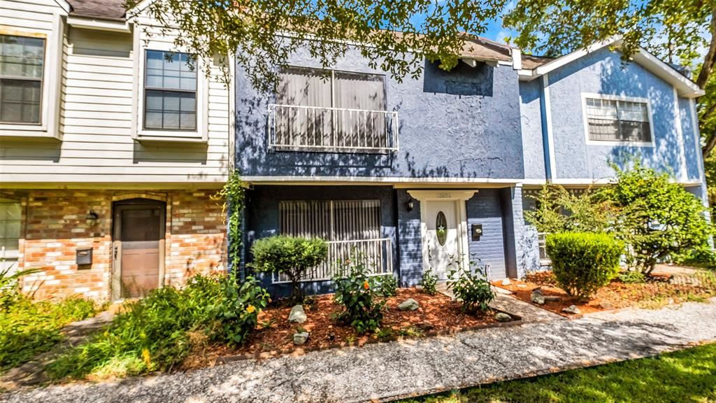 Photo for 10802 Briar Forest Drive #8/26, Houston, TX 77042 (MLS # 96979929)