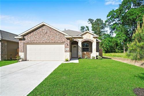 Photo of 14181 Harlequin Drive, Willis, TX 77318 (MLS # 18088930)