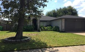 Photo of 4814 Drew Forest Lane, Humble, TX 77346 (MLS # 31025930)