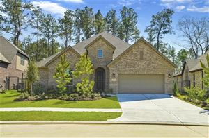 Photo of 4290 Orchard Pass Drive, Spring, TX 77386 (MLS # 37561930)