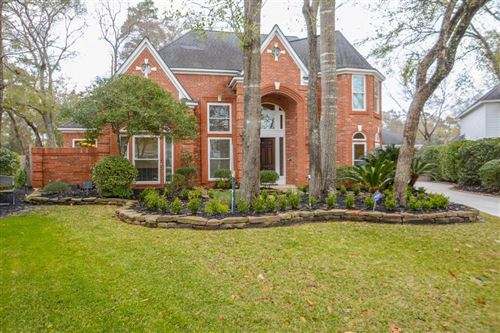 Photo of 38 Wood Cove Drive, The Woodlands, TX 77381 (MLS # 51907930)
