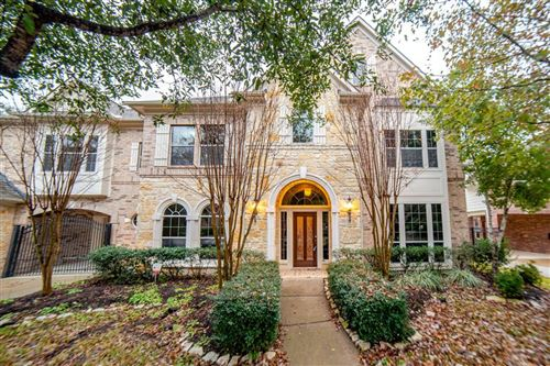 Photo of 1454 Hatchmere Place, Spring, TX 77379 (MLS # 80748930)