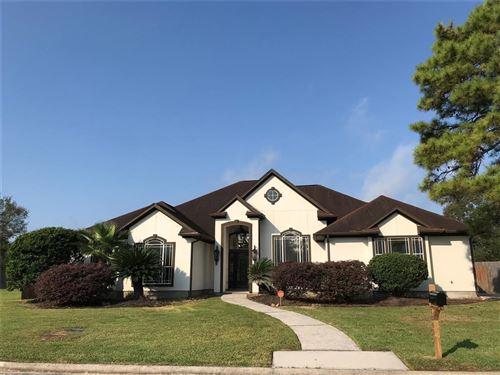 Photo of 20631 Sunny Shores Drive, Humble, TX 77346 (MLS # 82665930)