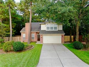 Photo of 2 Trailhead Place, The Woodlands, TX 77381 (MLS # 85339930)
