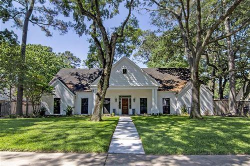 Photo of 12222 Overcup Drive, Houston, TX 77024 (MLS # 86635930)