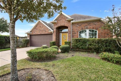 Photo of 6157 Hyde Court, League City, TX 77573 (MLS # 22629931)