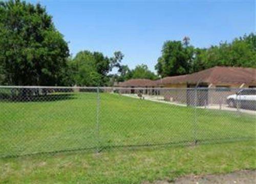 Photo of 5017 Mallow Street, Houston, TX 77033 (MLS # 24325931)