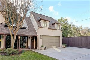 Tiny photo for 3208 Huntingdon Place, Houston, TX 77019 (MLS # 29728931)