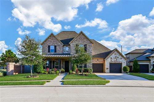 Photo of 20303 Knights Branch Drive, Cypress, TX 77433 (MLS # 46979931)
