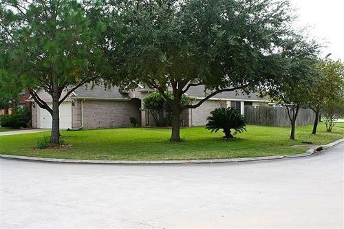 Photo of 14731 Trailbrook Drive, Houston, TX 77095 (MLS # 48906931)