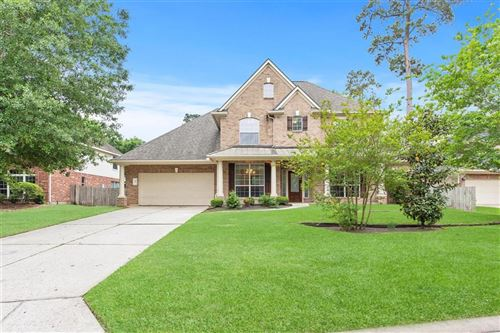 Photo of 45 Marquise Oaks, Spring, TX 77382 (MLS # 64571931)