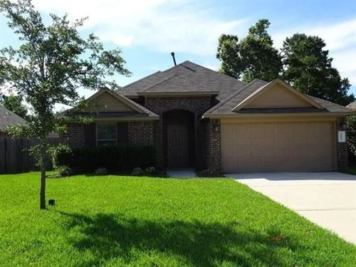 Photo of 19063 Painted Boulevard, Porter, TX 77365 (MLS # 77761931)