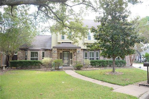 Photo of 7510 Creek Glen Drive, Houston, TX 77095 (MLS # 79183931)