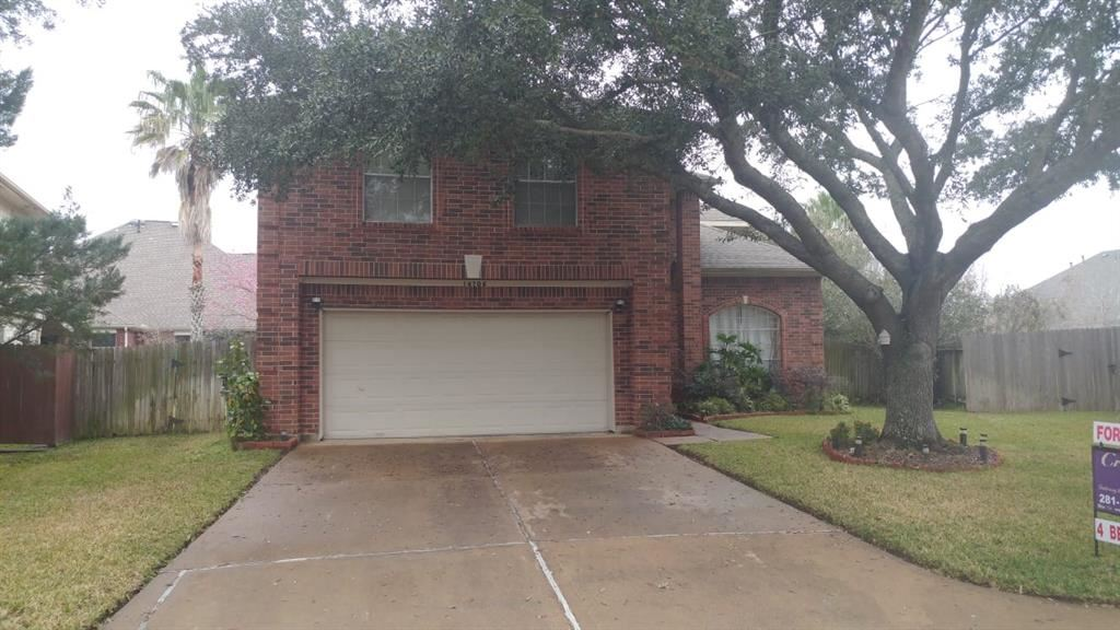 14706 Trailbrook Drive, Houston, TX 77095 - #: 48137931
