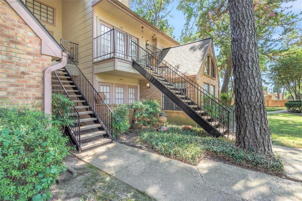 16800 Sugar Pine Drive #G54, Houston, TX 77090 - #: 79191931