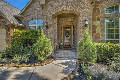 Photo of 12611 Arnette Park Lane, Humble, TX 77346 (MLS # 27859932)