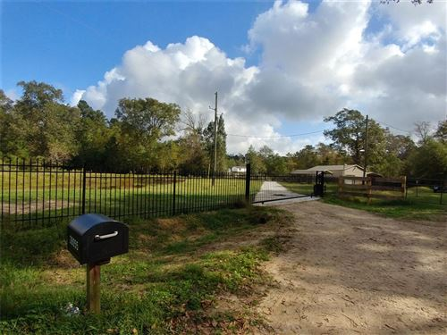 Photo of 28055 Casey Road, New Caney, TX 77357 (MLS # 33684932)