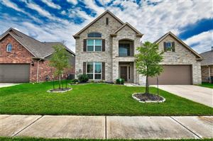 Photo of 4235 Duneberry Trail, Humble, TX 77346 (MLS # 54966932)