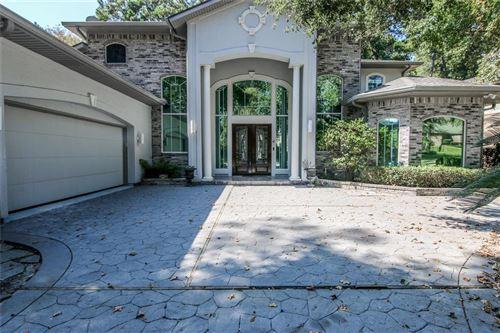 Photo of 42 Bentwood Drive, Montgomery, TX 77356 (MLS # 60593932)