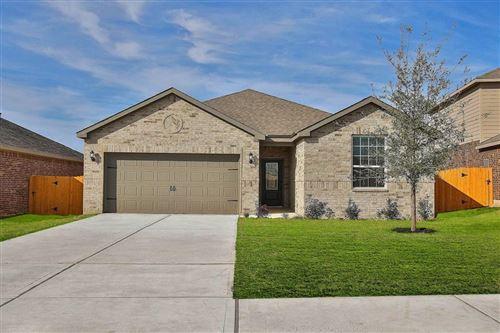 Photo of 9025 Oval Glass Street, Conroe, TX 77304 (MLS # 73301932)