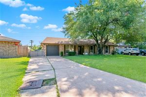 Photo of 6322 French Chateau Drive, Houston, TX 77088 (MLS # 97032932)