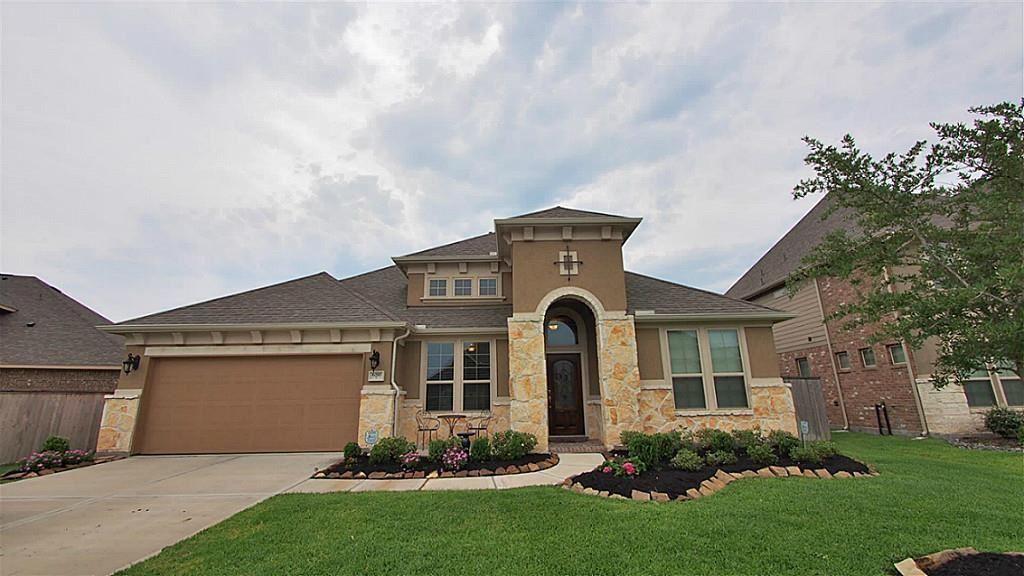 6210 Eden Prairie Drive, Richmond, TX 77407 - #: 58227932