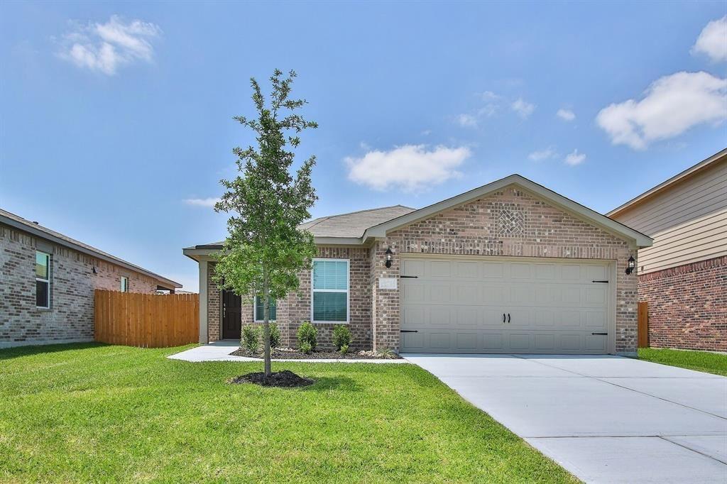 1126 Hinged Opal Drive, Iowa Colony, TX 77583 - MLS#: 96055932