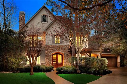Photo of 6 Bunnelle Way, The Woodlands, TX 77382 (MLS # 14570933)