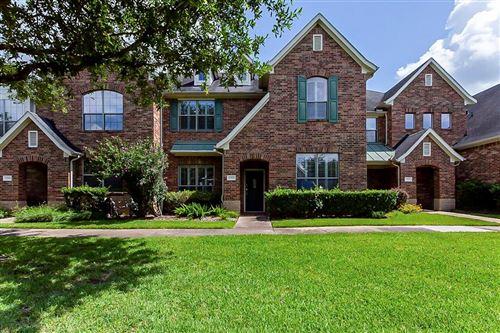 Photo of 17911 Skyline Arbor Terrace, Houston, TX 77094 (MLS # 33889933)