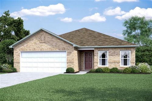 Photo of 18844 Palmetto Hills Drive, New Caney, TX 77357 (MLS # 39242933)