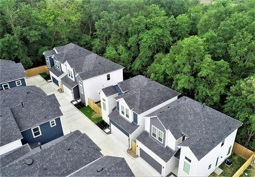 Tiny photo for 1225 W Tidwell Road, Houston, TX 77091 (MLS # 44893933)