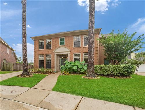 Photo of 13910 Mill Garden Court, Houston, TX 77059 (MLS # 45730933)