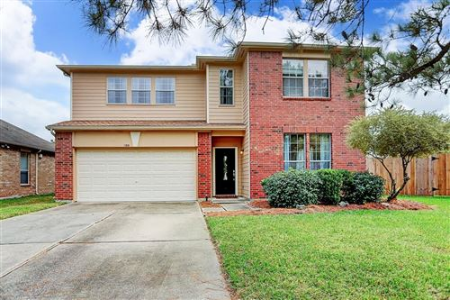 Photo of 7810 Yaupon Ranch Court, Cypress, TX 77433 (MLS # 51352933)
