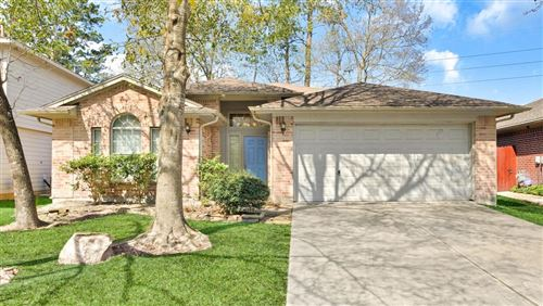 Photo of 23234 Postwood Park Lane, Spring, TX 77373 (MLS # 53894933)