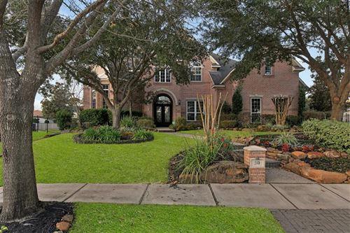 Photo of 30 Kingwood Greens Drive, Houston, TX 77339 (MLS # 76915933)