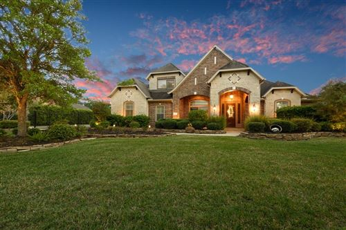 Photo of 20807 Fairhaven Crossing Drive, Cypress, TX 77433 (MLS # 78247933)