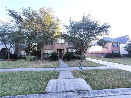 Photo of 8610 Amy Brook Court, Humble, TX 77396 (MLS # 22933934)