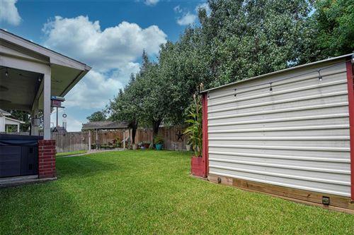 Tiny photo for 12711 Justin Trail, Houston, TX 77070 (MLS # 23193934)
