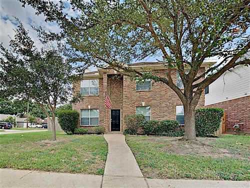 Photo of 6738 Catarina Circle, Houston, TX 77084 (MLS # 27437934)