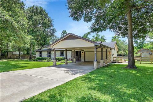 Photo of 142 Sentinel Oaks, Pinehurst, TX 77362 (MLS # 30963934)