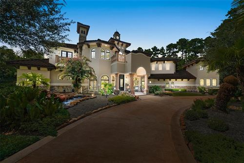 Photo of 43 Philbrook Way, The Woodlands, TX 77382 (MLS # 92722934)