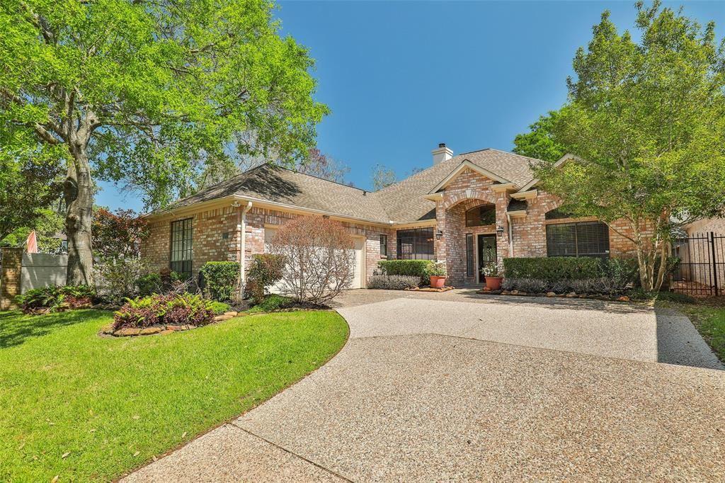 11634 Snowmass Drive, Houston, TX 77070 - #: 16383934