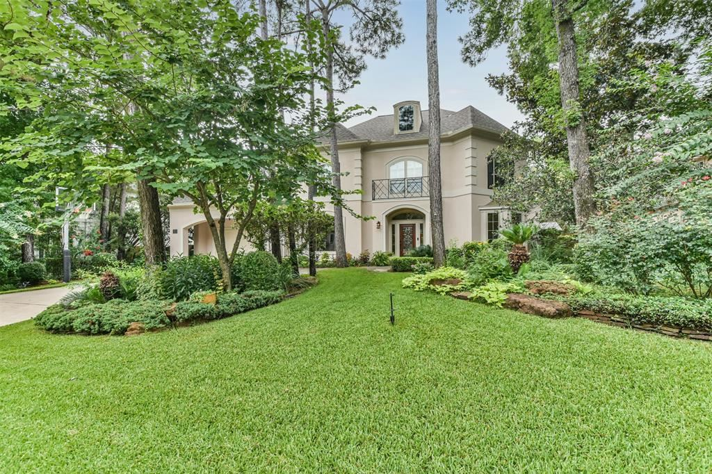 167 N Taylor Point Drive, The Woodlands, TX 77382 - MLS#: 42190934