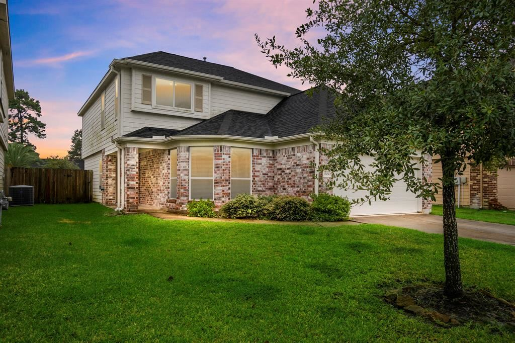 9804 Expedition Trail, Conroe, TX 77385 - #: 4408934