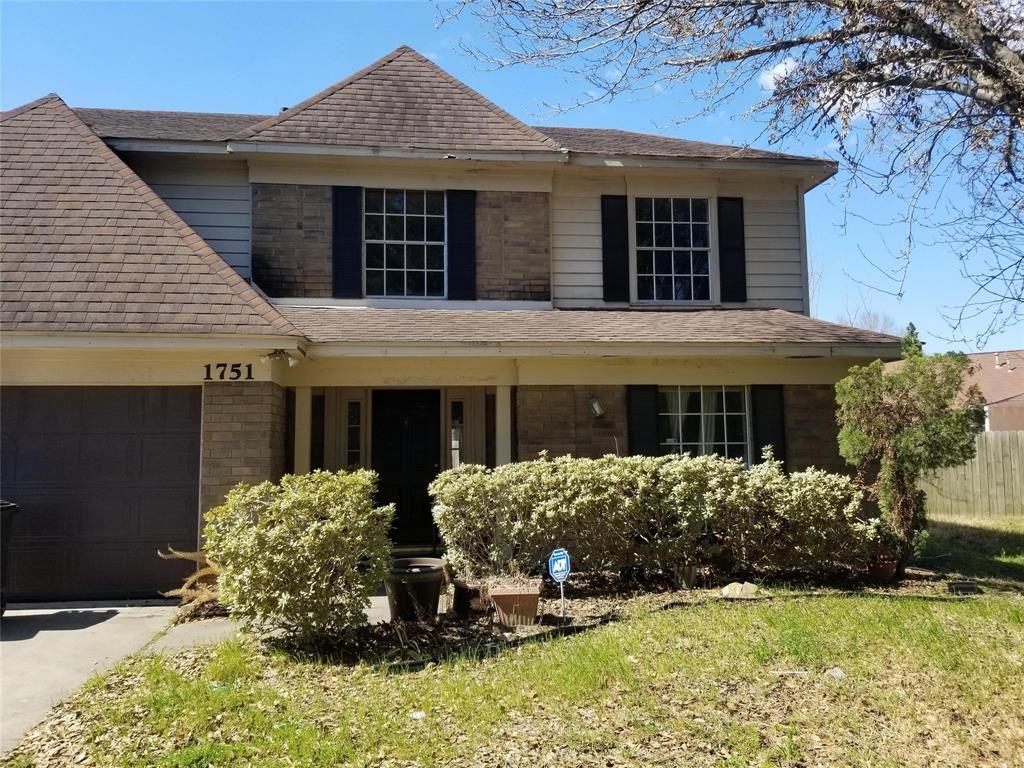 1751 Newmark Drive, Houston, TX 77014 - #: 47948934