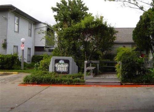Photo of 7200 Clarewood Drive, Houston, TX 77036 (MLS # 56049935)