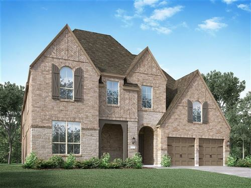 Photo of 203 South Empress Green, Montgomery, TX 77316 (MLS # 5813935)